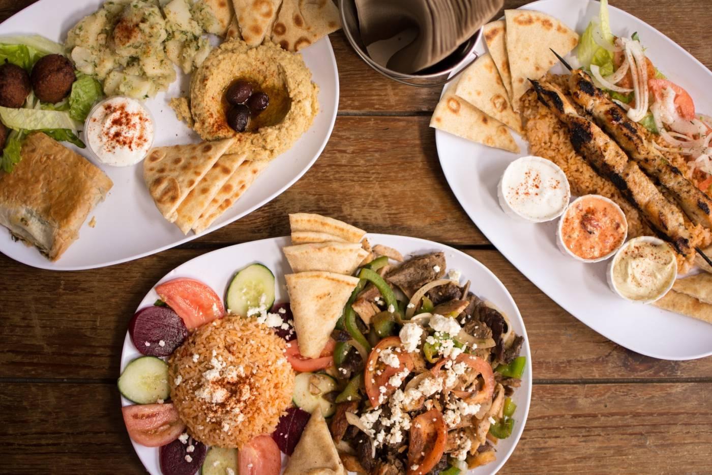 Как вкусно и полезно провести время в Дубае