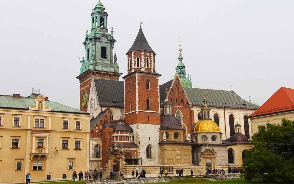 Гид по Кракову: 10 вещей, которые непременно нужно сделать в Кракове