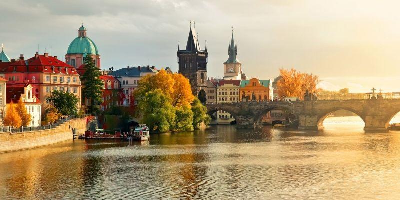 Куда поехать отдохнуть осенью: Польша, Чехия, Венгрия, Австрия, Германия