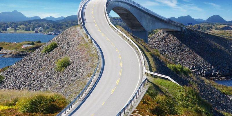 Путешествие в Норвегию: как добраться до Осло дешевле и быстрее