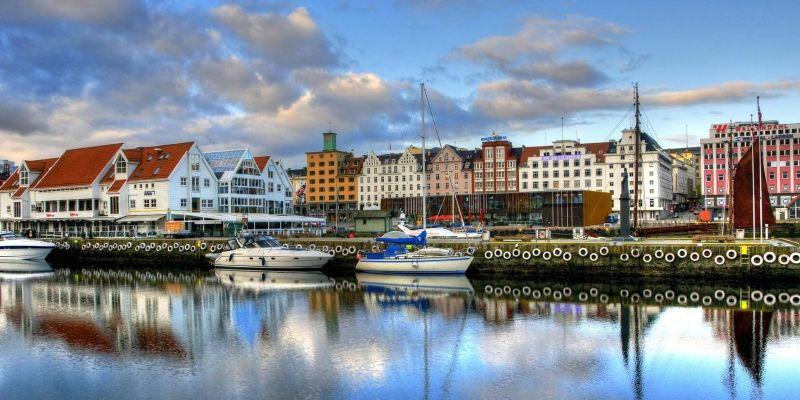 Дешевые отели и хостелы Осло: как отдохнуть в Норвегии и сэкономить