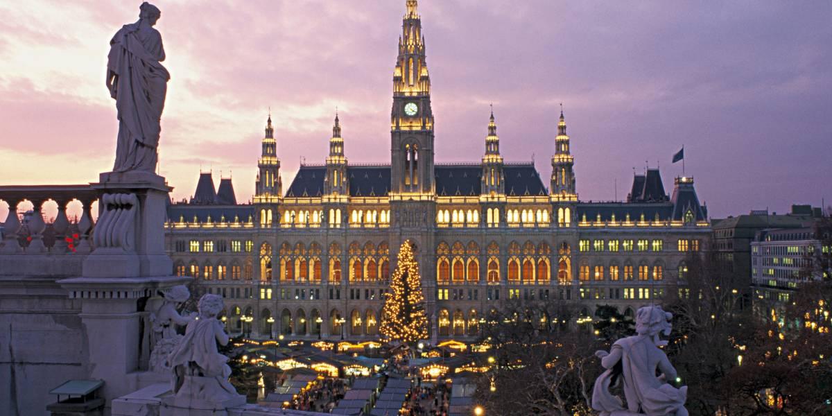 Маршрут по Вене на два дня: что нужно посмотреть обязательно