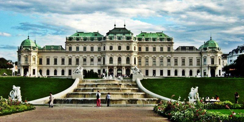 Топ-5 лучших бюджетных отелей Вены с идеальным соотношением цены и качества