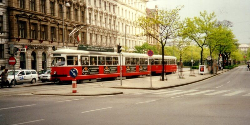 Как сэкономить на проезде в Вене: проездной на общественный транспорт Wiener Einkaufskarte или Vienna shopping ticket
