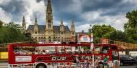 Как сэкономить на проезде в Вене: проездной на общественный транспорт Easy CityPass Vienna