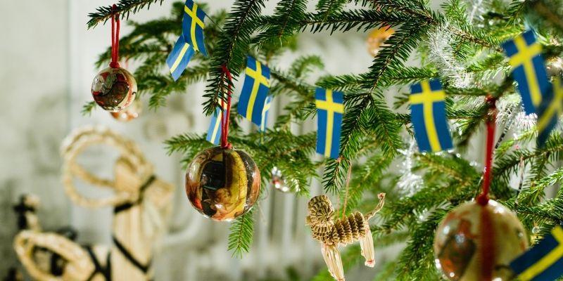 10 идей, как встретить Новый год в Стокгольме