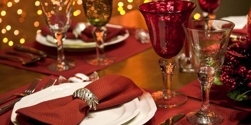 Топ-5 ресторанов Стокгольма, где можно душевно встретить и провести Новый год
