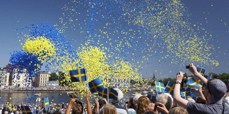 Что думают в Швеции о русских туристах: особенности шведского гостеприимства
