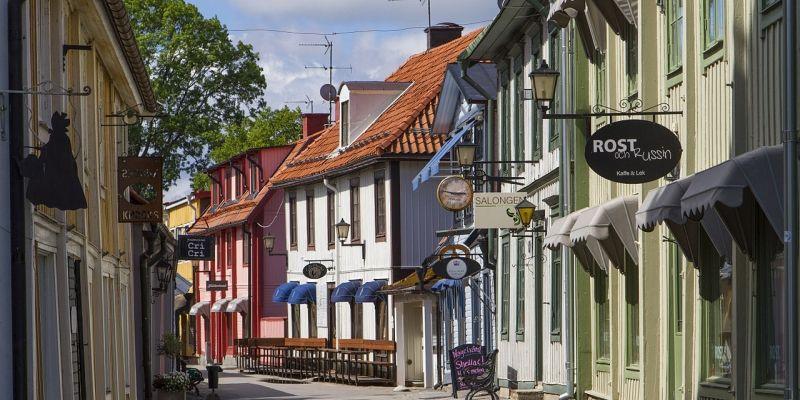 Путешествие из Стокгольма в Сигтуну: стоит ли ехать и сколько это стоит