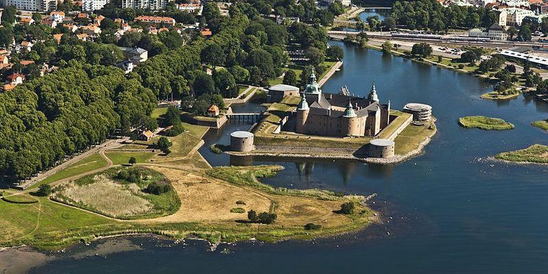 Путешествие из Стокгольма в Кальмар: стоит ли ехать и сколько это стоит