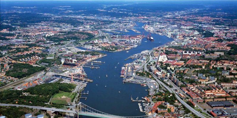 Путешествие из Стокгольма в Гетеборг: стоит ли ехать и сколько это стоит