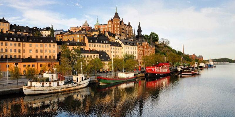Какие города Швеции стоит посетить: Стокгольм, Сигтуна, Уппсала, Кальмар, Гетеборг, Мальме