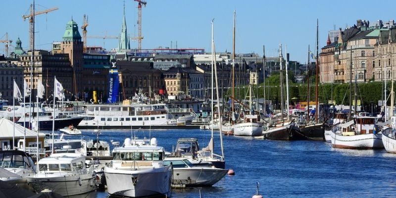 Необычные достопримечательности Стокгольма