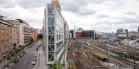 Где погулять в Стокгольме: самые красивые улицы и площади города