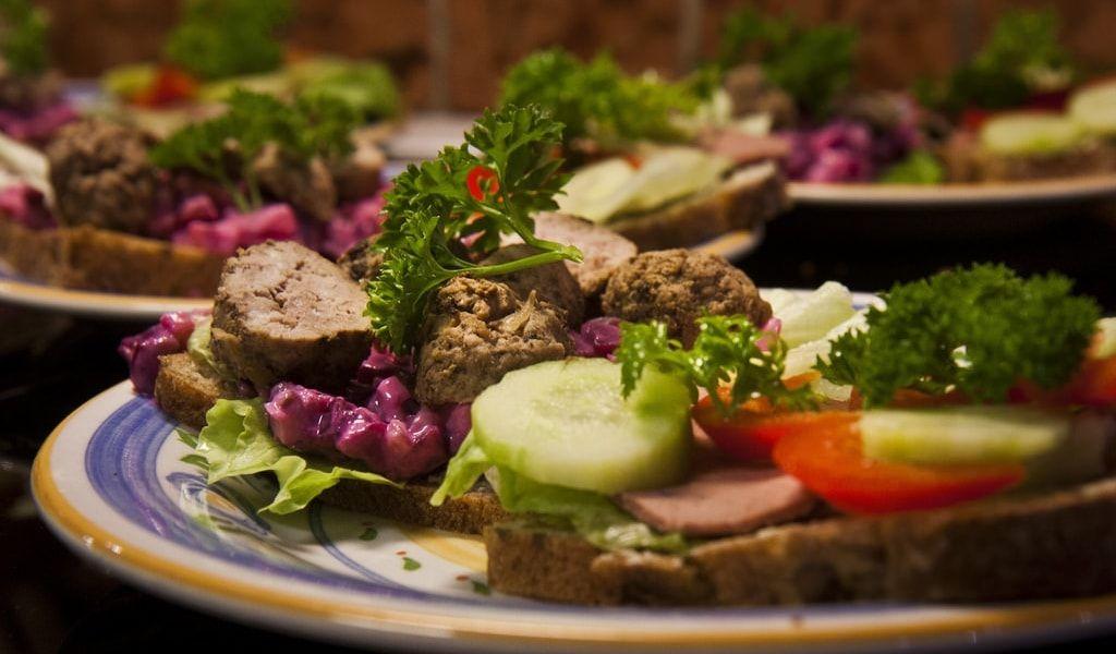 Национальная кухня Швеции: что попробовать в путешествии