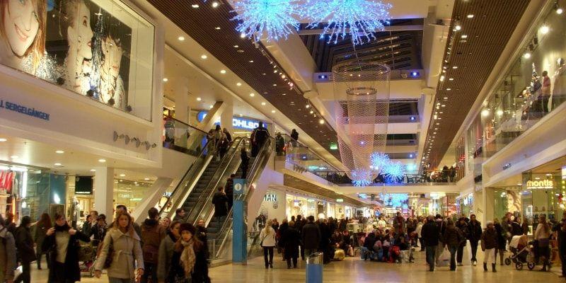 Шоппинг в Стокгольме: куда идти, что покупать, как сэкономить