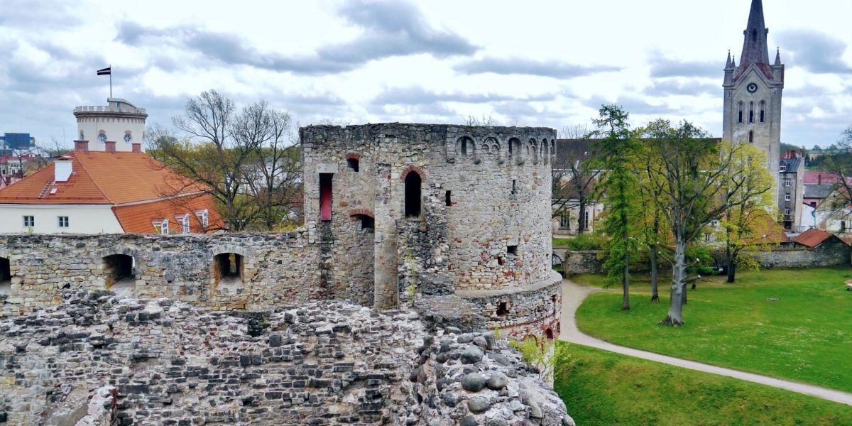 Куда поехать из Риги: Юрмала, Цесис, Сигулда, Вильнюс, Стокгольм