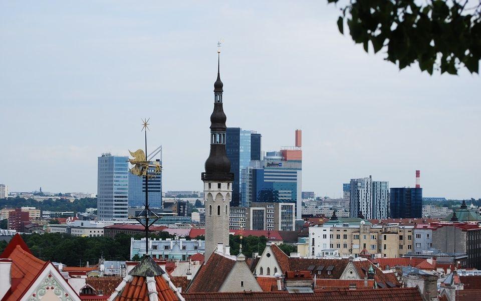 Все самое нужное об Эстонии и Таллине: как добраться, где остановиться, парковки, торговые центры, общественный транспорт, цены на питание, маршруты