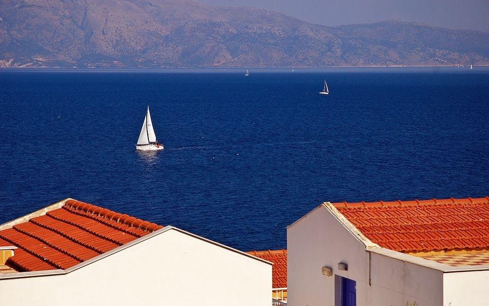 Самая полезная информация о Греции: как добраться, где остановиться, оплата дорог, парковки, общественный транспорт, греческая кухня