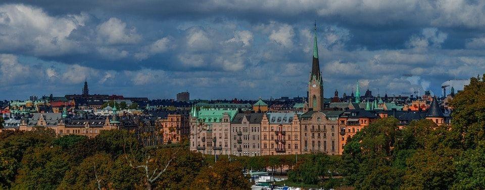 Топ-5 бюджетных отелей Стокгольма
